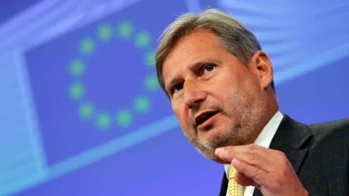 Βόρεια Μακεδονία: Έναρξη ενταξιακών διαπραγματεύσεων με ΕΕ