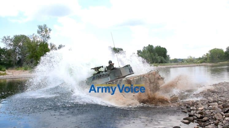 16η Μεραρχία: Περνάμε το ποτάμι όποτε θελήσουμε!