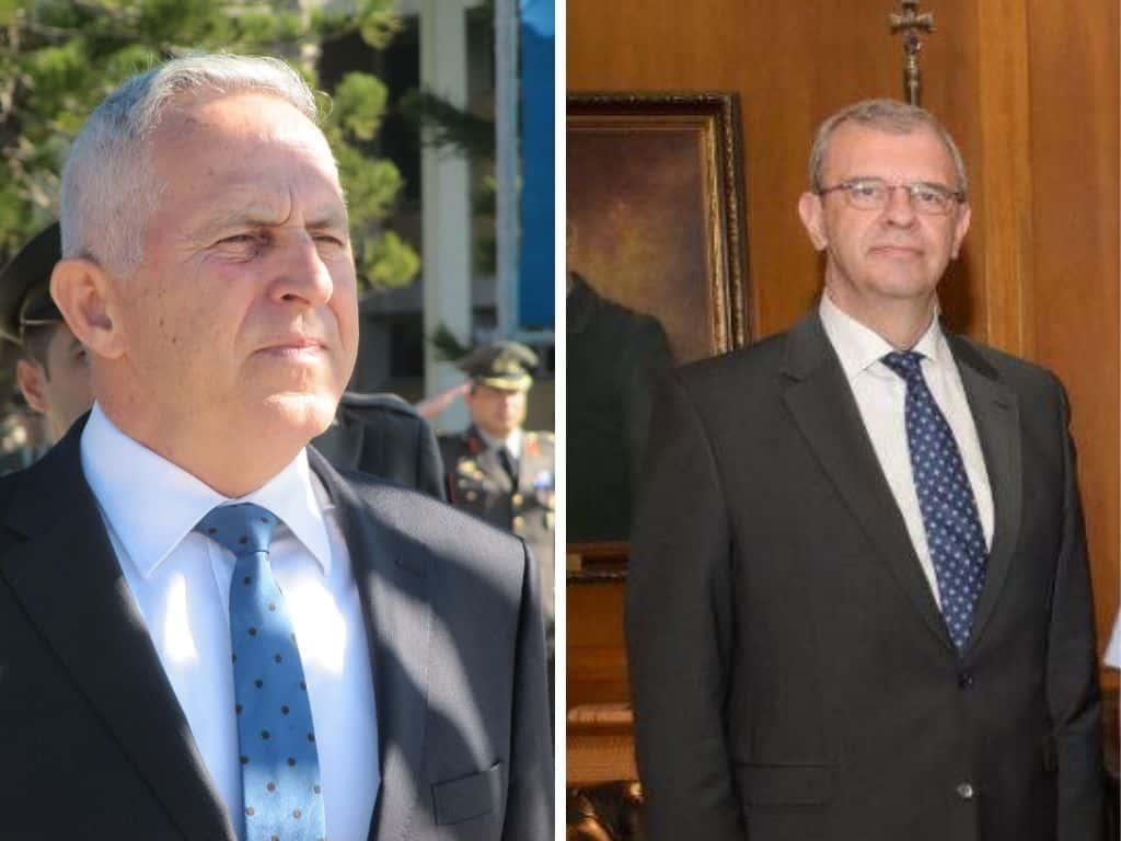 Παραίτηση Ζαχαριάδη - Αποστολάκης: ΤΑ ΜΟΕ είναι συμφωνημένα