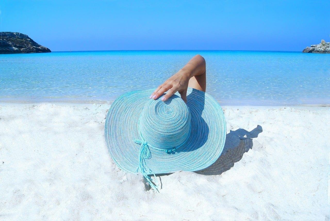 Καθαρές παραλίες 2019: Πού κολυμπάτε άφοβα στην Αττική -λίστα ΠΑΚΟΕ ΟΑΕΔ Κοινωνικός Τουρισμός 2019: Δωρεάν Διακοπές για όλους - Αίτηση