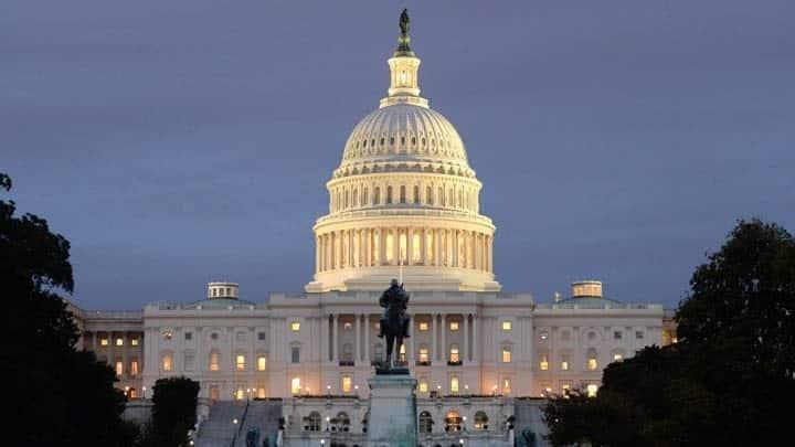 Κυρώσεις στην Τουρκία για τους S-400 ζητούν Γερουσιαστές στις ΗΠΑ ΗΠΑ: Πάει στη Γερουσία το νομοσχέδιο για την Ανατολική Μεσόγειο