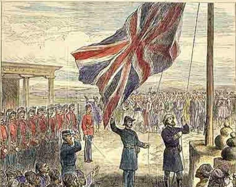 4 Ιουνίου 1878: Ο σουλτάνος εκχωρεί την Κύπρο -Αρχίζει Αγγλική κατοχή