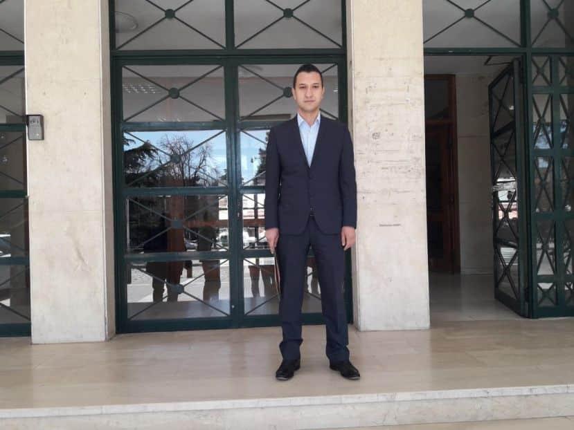 Ροδόπη: Ο μειονοτικός δήμαρχος στον Ίασμο δηλώνει «Τούρκος»