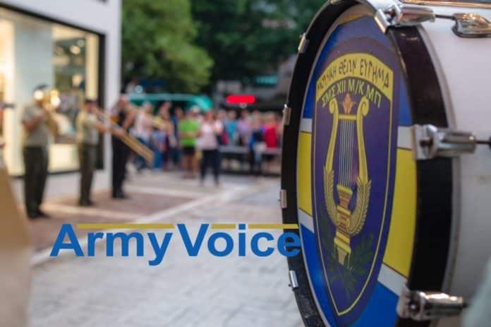 Κορονοϊός: 1ο κρούσμα σε στρατόπεδο στρατιωτικός θετικός