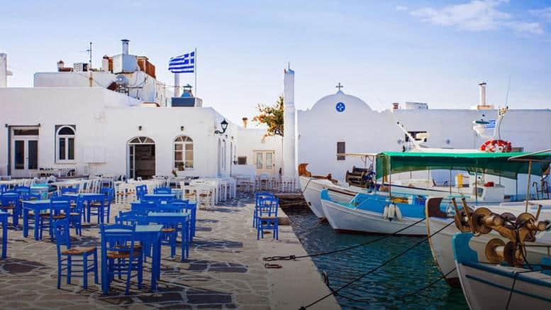 Παράταση μειωμένου ΦΠΑ σε πέντε νησιά του Αιγαίου