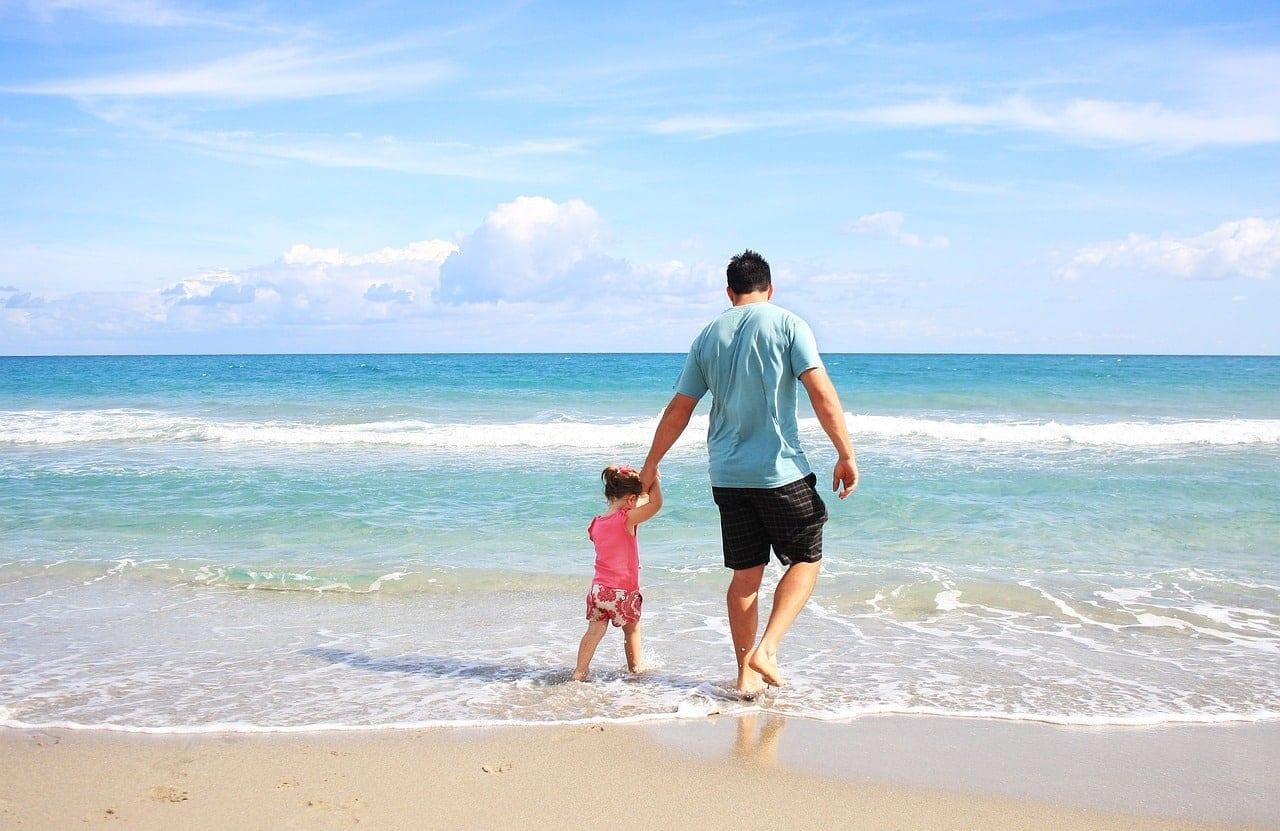 Καθαρές παραλίες 2019 - Αττική: Κατάλληλες παραλίες & ακατάλληλες Κατάλληλες παραλίες 2019 στην Αττική - Λίστα ΠΑΚΟΕ
