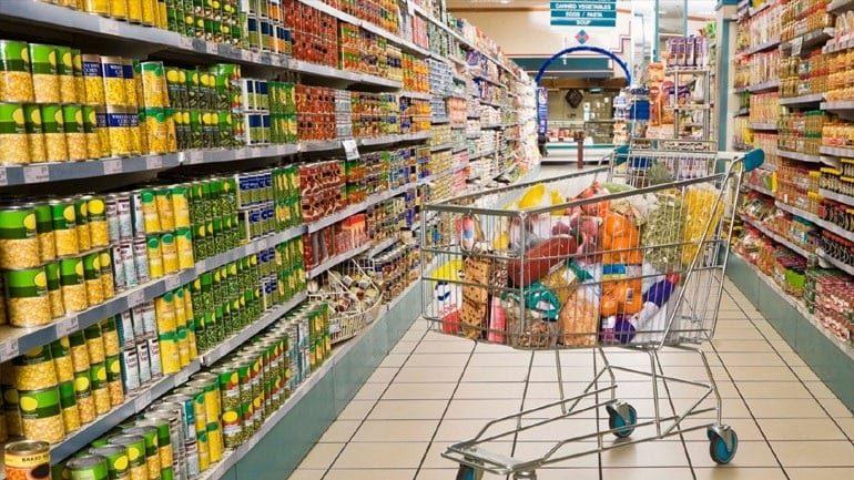Ωράριο σούπερ μάρκετ Αλλάζει από 26/3 Κυριακές κλειστά Τι ώρα κλείνουν σήμερα Κυριακή 19/1 μαγαζιά και σούπερ μάρκετ Ανοικτά καταστήματα Κυριακή 3/11/2019: Ώρες λειτουργίας σούπερ μάρκετ