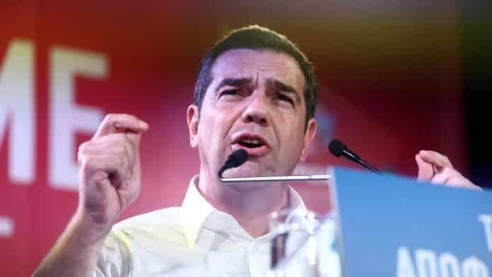 Αναδρομικά - Τσίπρας: Κούρεμα 60% στα ποσά που επιδίκασε το ΣτΕ - Επιβεβαιώνει ο πρωθυπουργός για τις επικουρικές συντάξεις Παρέμβαση Τσίπρα για τη ΦΩΤΟ Καμπά - Ζάεφ - Τι είπε