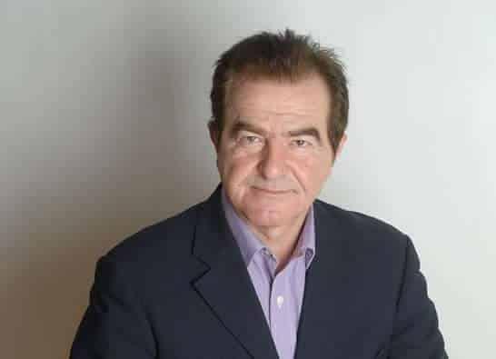 Υποπτέραρχος Παύλος Χρήστου: Η Κύπρος να προσφύγει στον ΟΗΕ