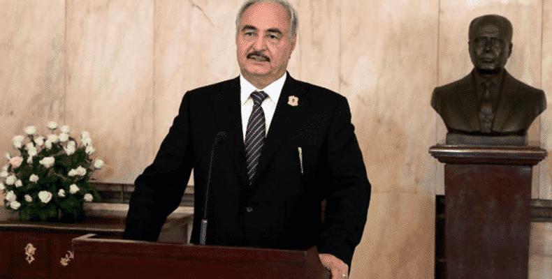 Λιβύη: Ο Χάφταρ συνέλαβε Τούρκους -Απειλεί η Άγκυρα με επέμβαση