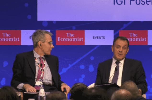 Νίκος Παναγιωτόπουλος: Τα γυρνάει τώρα για την Συμφωνία των Πρεσπών
