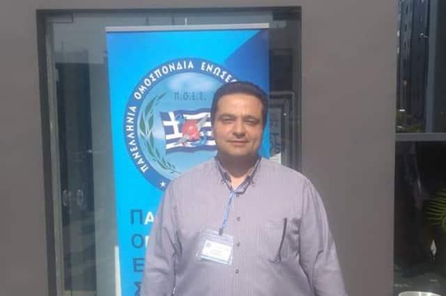 Νίκος Παναγιωτόπουλος: Συνδικαλιστές που γνωρίζει καλά αποκαλύπτουν