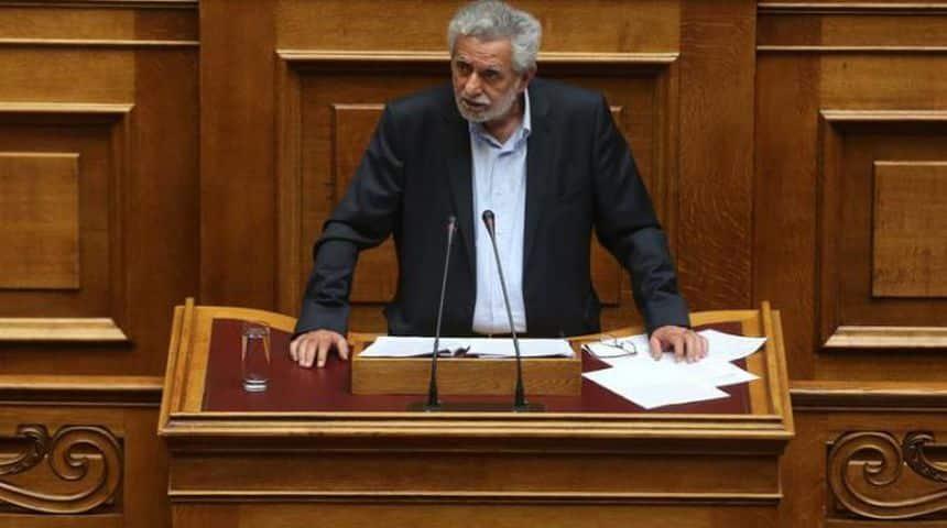 Λέρος - κλοπή όπλων ΣΥΡΙΖΑ: Έκθετος ο Θ. Δρίτσας με δηλώσεις για επαναφορά αποστράτων