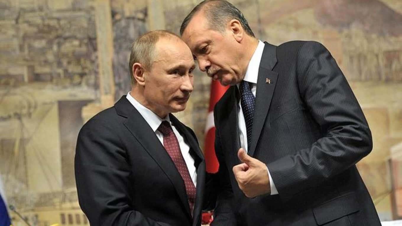 Η Τουρκία καλεί τη Ρωσία να