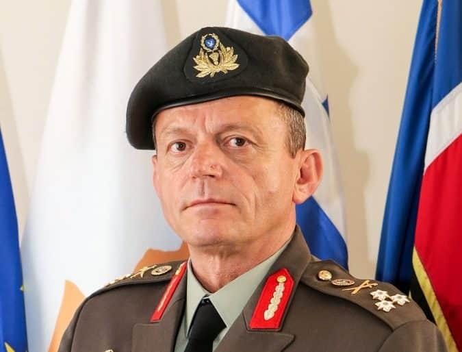 Στρατηγός Λεοντάρης: Τουρκία Ελλάδα Κύπρος 2020 - ΑΝΑΛΥΣΗ Στρατηγός Λεοντάρης: Το Ψευδοκράτος οπλοποιεί τους πρόσφυγες Κύπρος - Λεοντάρης: Επιτυχής η Ειρηνευτική Δύναμη του ΟΗΕ UNFICYP