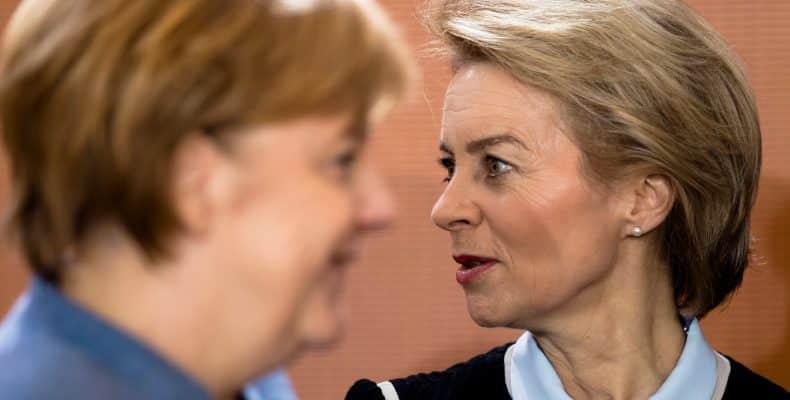 Ούρσουλα φον ντερ Λάιεν: Ποια είναι η νέα Πρόεδρος της ΕΕ