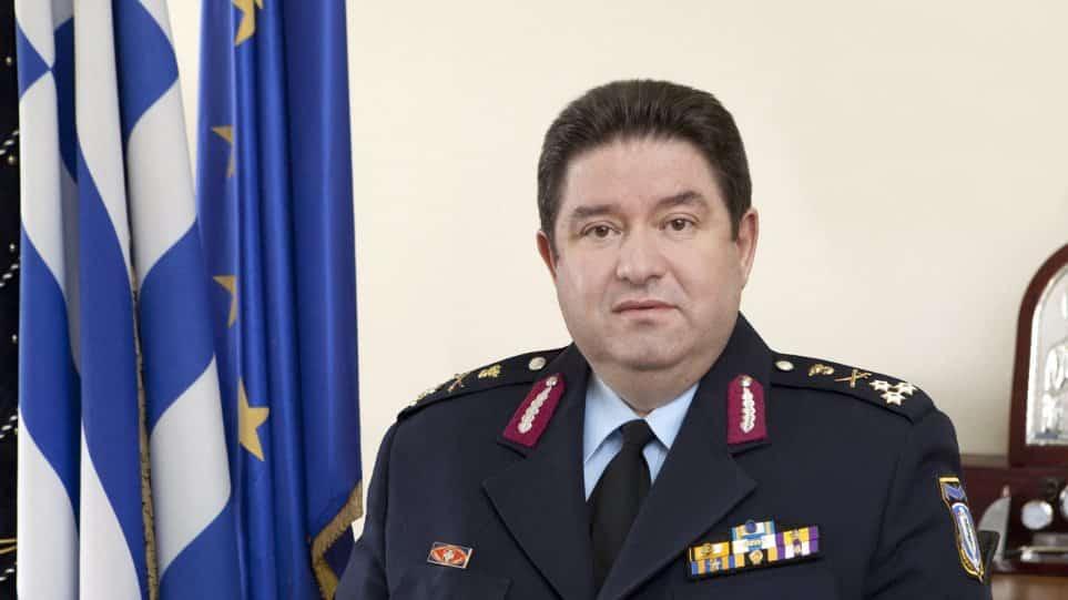 ΚΥΣΕΑ: Νέος αρχηγός της ΕΛΑΣ ο Μιχάλης Καραμαλάκης