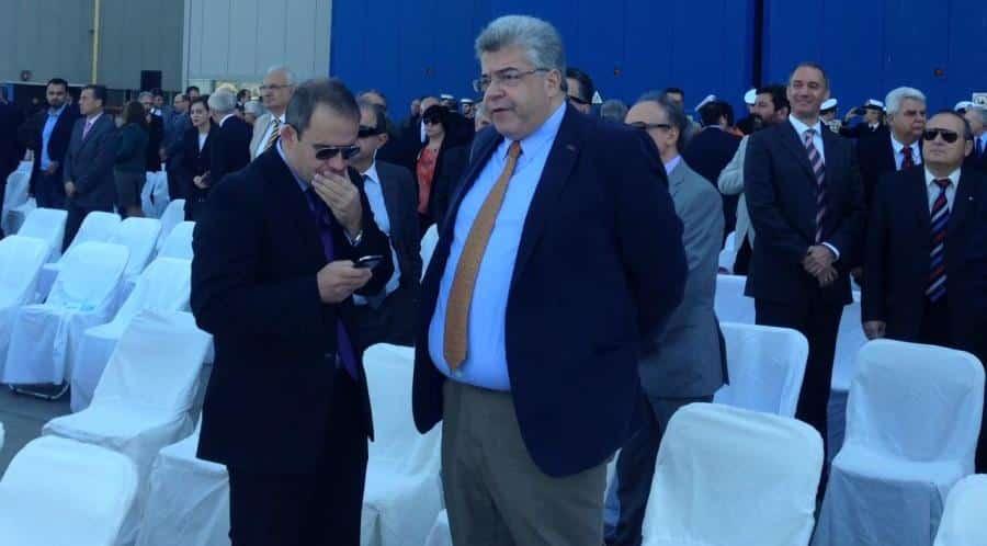 Γενικός Γραμματέας ΥΠΕΘΑ: Αρμοδιότητες Αντώνης Οικονόμου: Επιστρέφει ως Γενικός Γραμματέας στο ΥΠΕΘΑ