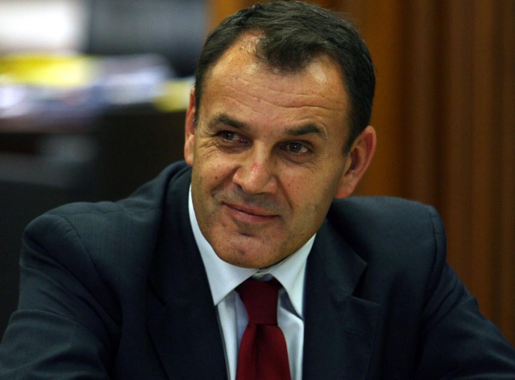 Ένοπλες Δυνάμεις: Έρχεται νέο σύστημα Ιεραρχίας και Προαγωγών Νίκος Παναγιωτόπουλος ΥΕΘΑ