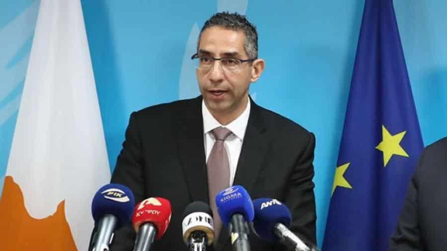 Σάββας Αγγελίδης Ελληνικά F-16- Κύπρος Σάββας Αγγελίδης: Κοινές ασκήσεις όπου επιβάλλεται Σάββας Αγγελίδης: Έτοιμοι για νέο κύκλο διαπραγματεύσεων