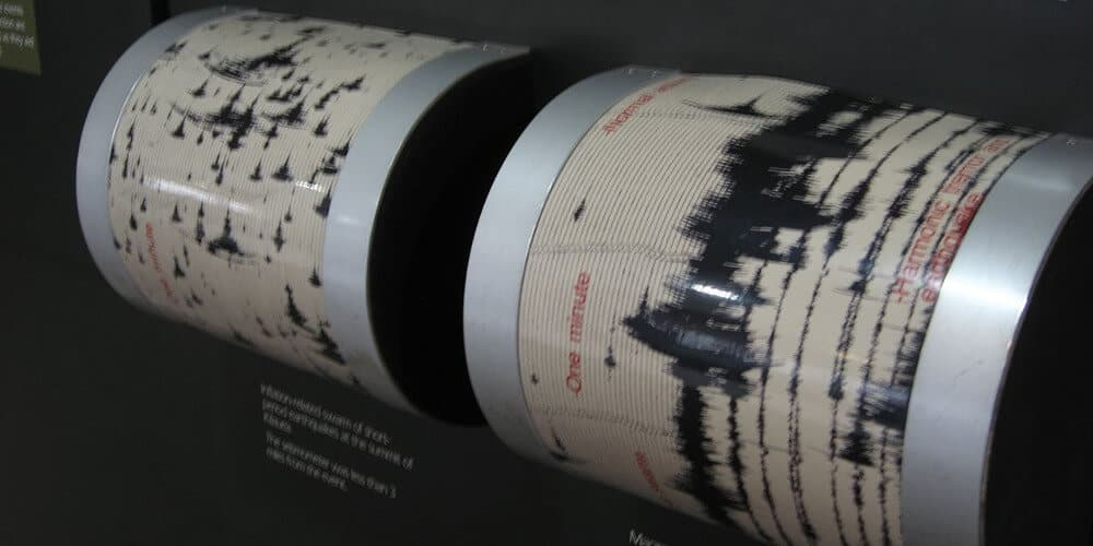 Σεισμός ΤΩΡΑ 6,1 ρίχτερ στην Κρήτη αισθητός στην Αθήνα Σεισμός 3,9 Ρίχτερ στη Ζάκυνθο Σεισμός στην Αθήνα: Διακοπές ρεύματος - τηλεφώνων και μετασεισμοί