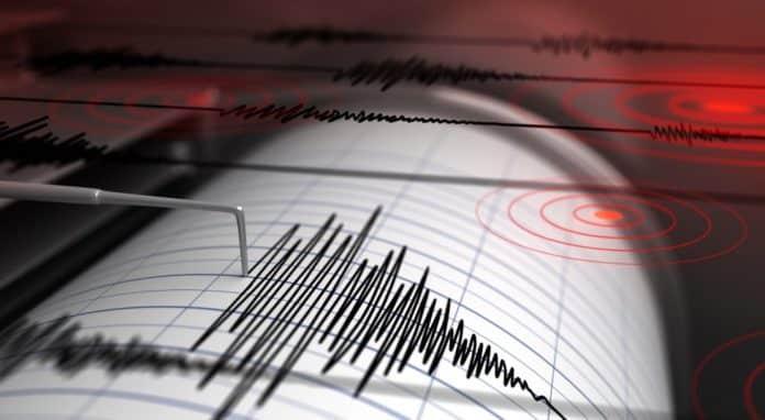 θεσσαλονίκη Σεισμός ΤΩΡΑ κοντά στην Κάρπαθο - Αισθητός και στην Κρήτη Καρδίτσα Σεισμός 6,4 βαθμών στην Αλβανία κοντά στο Δυρράχιο Σεισμός στην Αθήνα Σεισμός 7,1 Ρίχτερ συγκλόνισε την Καλιφόρνια στις ΗΠΑ
