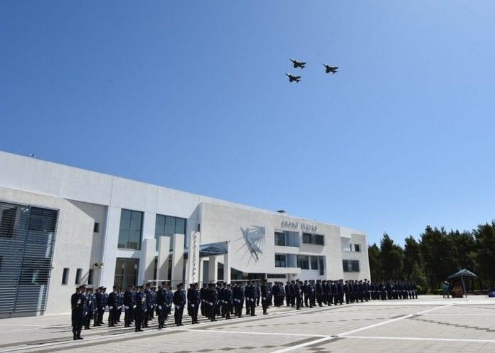 Στρατιωτικές Σχολές: 15νθήμερη άδεια με φύλλο πορείας