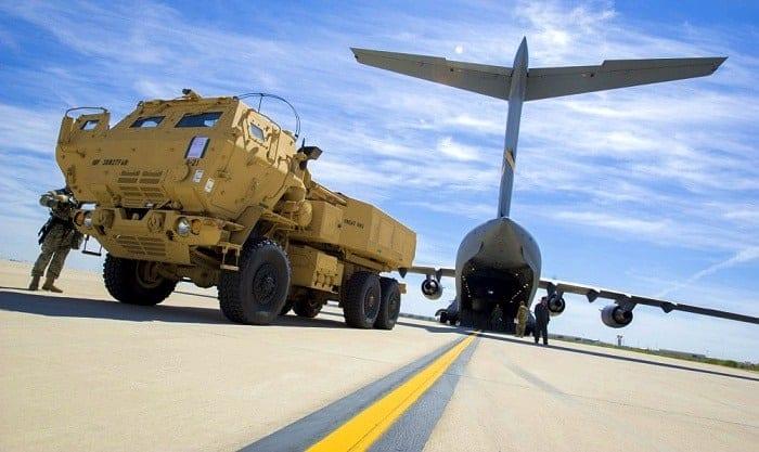 Φλέγεται ο Κόλπος - Αμερικανική «απόβαση» στη Σαουδική Αραβία