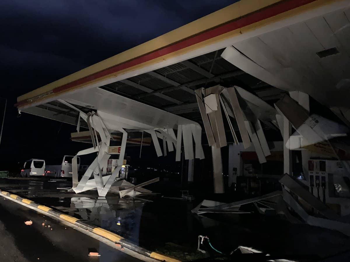 Χαλκιδική: Εφιαλτική νύχτα - Τι άφησε πίσω της η φονική κακοκαιρία