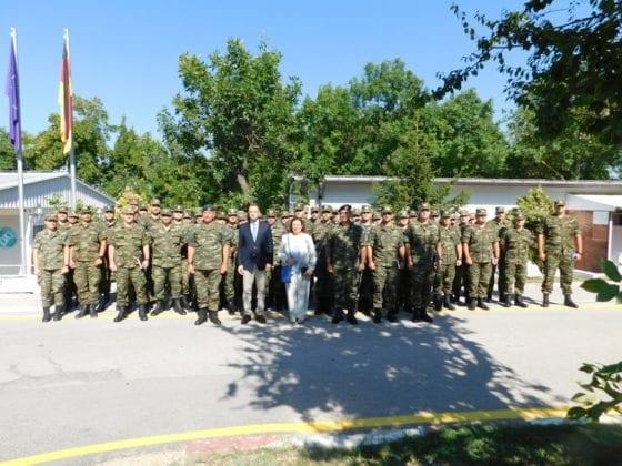 Αλκιβιάδης Στεφανής: Τι έκανε στο Κόσοβο και την ΕΛΔΥΚΟ 1 Αλκιβιάδης Στεφανής: Τι έκανε στο Κόσοβο και την ΕΛΔΥΚΟ