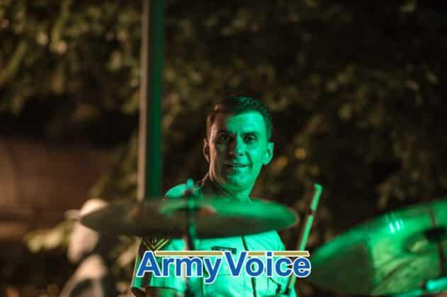 12η Μεραρχία: Ο Στρατός τη «Λευκή νύχτα» στην Αλεξανδρούπολη - Μαγευτικές φωτογραφίες από τη συμμετοχή της μπάντας στα μουσικά δρώμενα της πόλης