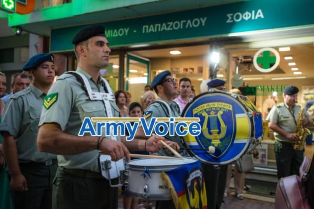 12η Μεραρχία: Ο Στρατός τη «Λευκή νύχτα» στην Αλεξανδρούπολη ΦΩΤΟ 6 12η Μεραρχία: Ο Στρατός τη «Λευκή νύχτα» στην Αλεξανδρούπολη ΦΩΤΟ