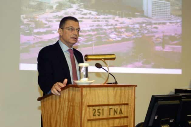 Σώμα Υπαξιωματικών - Ψήφισμα ΣΑΣΤΥΑ: Ανήθικη η πρόταση Στεφανή Ο Αλκιβιάδης Στεφανής σε 251 ΓΝΑ και ΝΝΑ - Τι αλλαγές εξήγγειλε