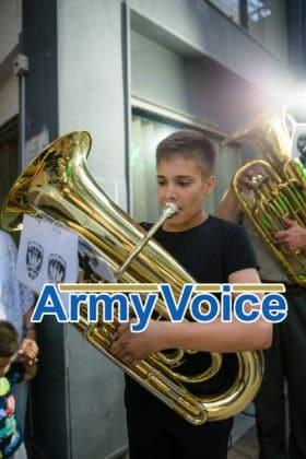 12η Μεραρχία: Ο Στρατός τη «Λευκή νύχτα» στην Αλεξανδρούπολη ΦΩΤΟ 12 12η Μεραρχία: Ο Στρατός τη «Λευκή νύχτα» στην Αλεξανδρούπολη ΦΩΤΟ
