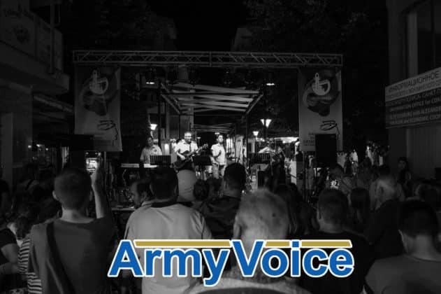 12η Μεραρχία: Ο Στρατός τη «Λευκή νύχτα» στην Αλεξανδρούπολη ΦΩΤΟ 11 12η Μεραρχία: Ο Στρατός τη «Λευκή νύχτα» στην Αλεξανδρούπολη ΦΩΤΟ