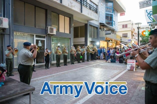 12η Μεραρχία: Ο Στρατός τη «Λευκή νύχτα» στην Αλεξανδρούπολη ΦΩΤΟ 10 12η Μεραρχία: Ο Στρατός τη «Λευκή νύχτα» στην Αλεξανδρούπολη ΦΩΤΟ