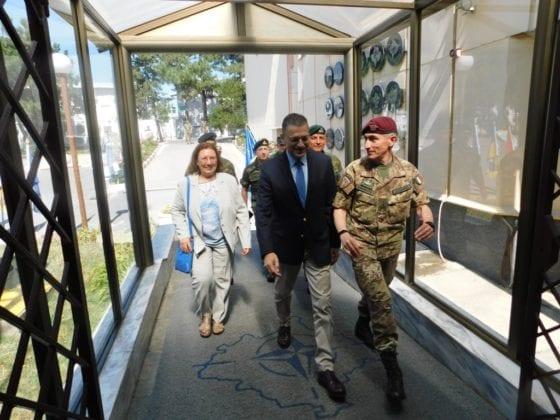 Αλκιβιάδης Στεφανής: Τι έκανε στο Κόσοβο και την ΕΛΔΥΚΟ 6 Αλκιβιάδης Στεφανής: Τι έκανε στο Κόσοβο και την ΕΛΔΥΚΟ
