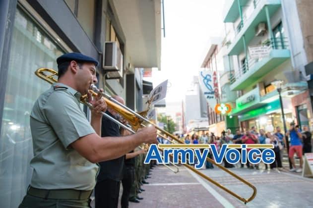 12η Μεραρχία: Ο Στρατός τη «Λευκή νύχτα» στην Αλεξανδρούπολη ΦΩΤΟ 8 12η Μεραρχία: Ο Στρατός τη «Λευκή νύχτα» στην Αλεξανδρούπολη ΦΩΤΟ