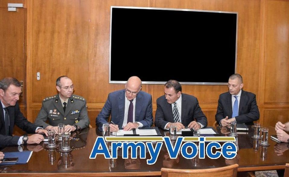 Γραφείο Αμυντικής Διπλωματίας: Έτσι θα λειτουργεί!