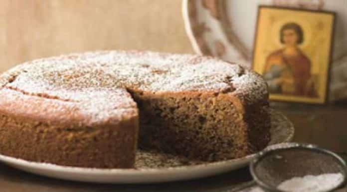 Φανουρόπιτα: Η ωραιότερη συνταγή - Άγιος Φανούριος 27 Αυγούστου