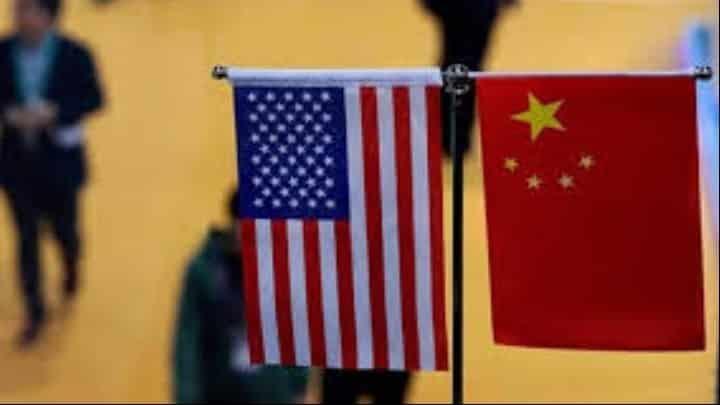 Εμπορικός πόλεμος ΗΠΑ