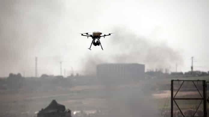 Λίβανος: Ισραηλινό drone κατέπεσε στα προάστια της Βηρυτού