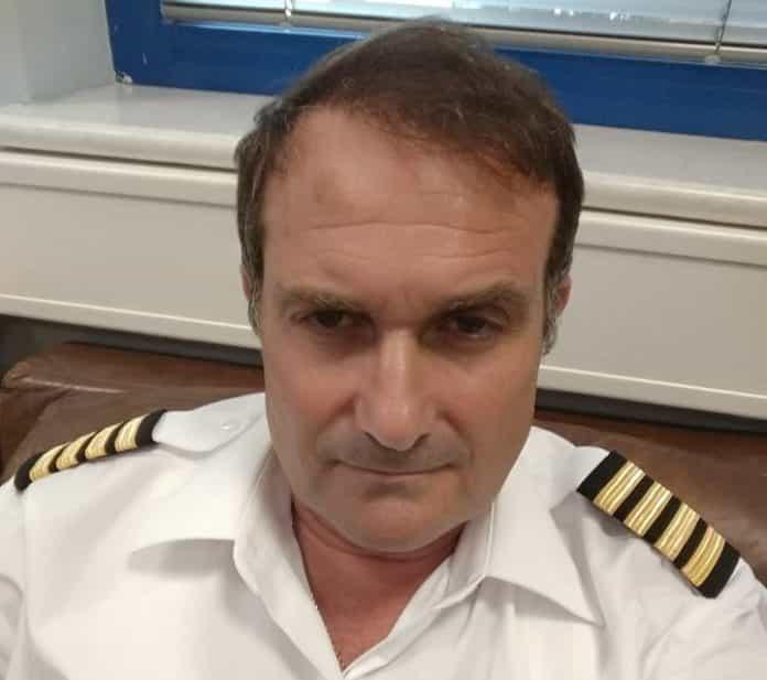 Πτώση ελικοπτέρου: Ποιος ήταν ο απόστρατος πιλότος Νίκος Καρυστινός
