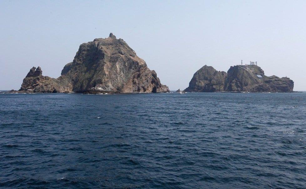 Νότια Κορέα: Στρατιωτικά γυμνάσια σε νησίδα που διεκδικεί η Ιαπωνία