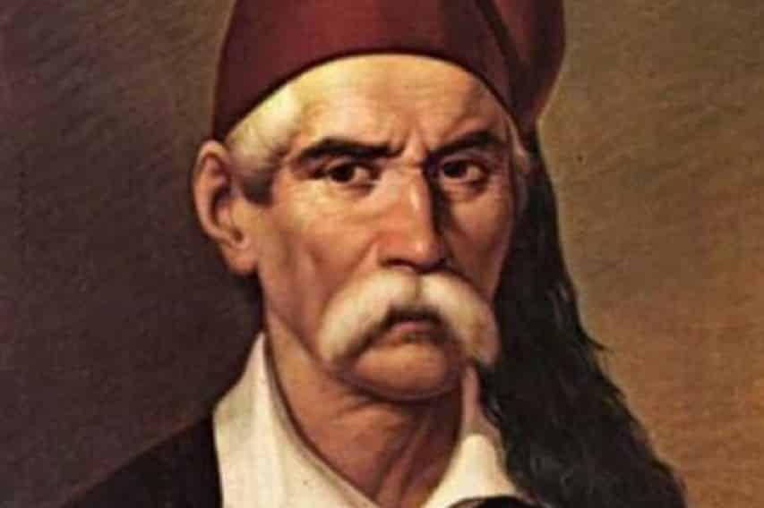 Νικηταράς 1821