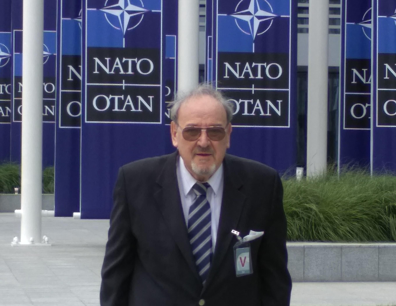 Ένωση Ατλαντικού Συμφώνου
