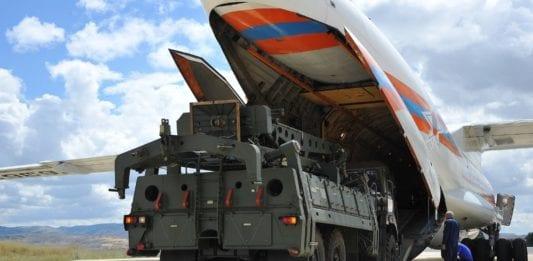 Τουρκία: Δοκιμή των S-400 στην επαρχία της Άγκυρας Τουρκικά S-400: Πλεονεκτήματα και μειονεκτήματα ΑΝΑΛΥΣΗ
