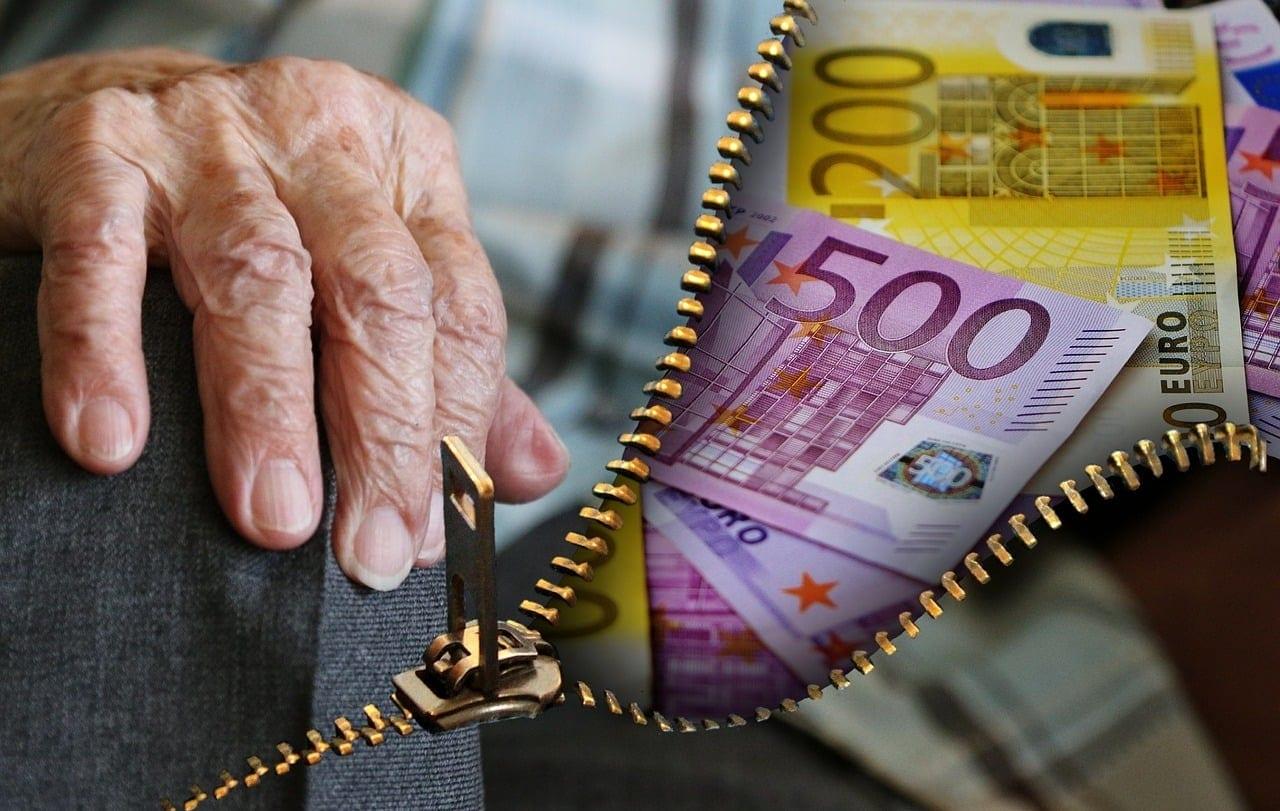 Πληρωμή συντάξεων Δεκεμβρίου 2019 ΙΚΑ ΕΦΚΑ ΟΑΕΕ - Πότε μπαίνουν τα χρήματα στην τράπεζα- Κοινωνικό μέρισμα 2019 Συντάξεις Δεκεμβρίου 2019 & Συντάξεις Ιανουαρίου 2020 Ημερομηνίες πληρωμής για όλα τα ταμεία - Πόσες ημέρες πριν τα Χριστούγεννα θα καταβληθούνΣυντάξεις Δεκεμβρίου 2019 ΕΦΚΑ ΙΚΑ ΟΓΑ ΟΑΕΕ Επικουρικές ΟΠΕΚΕΠΕ Ενόπλων Δυνάμεων ΝΑΤ - Επικουρικές Συντάξεις ΙΚΑ Νοεμβρίου 2019 Aναδρομικά συνταξιούχων: Αναλυτικά ποσά με συντάξεις Νοεμβρίου 2019 Αναδρομικά συντάξεων ΣτΕ με συντάξεις Νοεμβρίου 2019 ΙΚΑ-ΟΑΕΕ-ΟΓΑ συντάξεις Οκτωβρίου 2019 Συντάξεις Σεπτεμβρίου ΙΚΑ-ΝΑΤ-ΕΦΚΑ Επικουρικές ΜΤΣ – ΜΤΝ- ΜΤΑ Πληρωμή συντάξεων Σεπτεμβρίου ΙΚΑ-ΟΑΕΕ Αλλάζουν οι επικουρικές