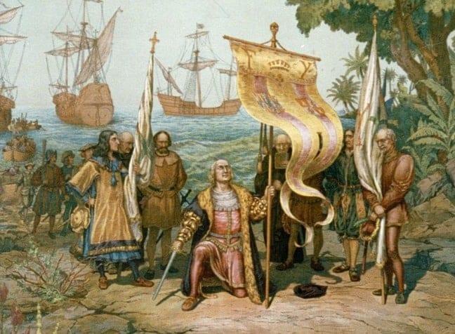 3 Αυγούστου 1492: Ο Χριστόφορος Κολόμβος ξεκινά το πρώτο ταξίδι