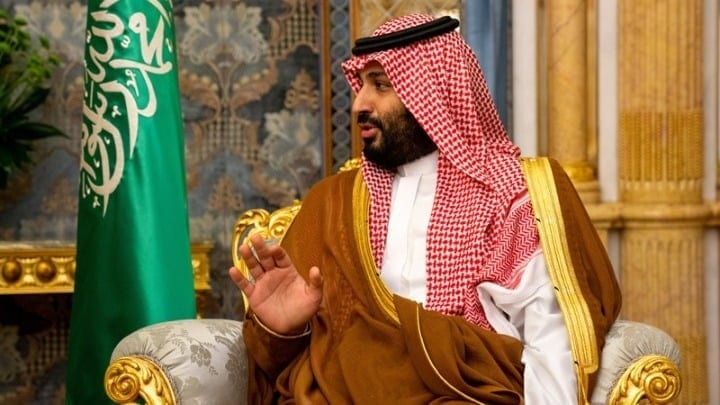 Σαουδική Αραβία: Κλιμάκωση με το Ιράν και σύξηση τιμών πετρελαίου